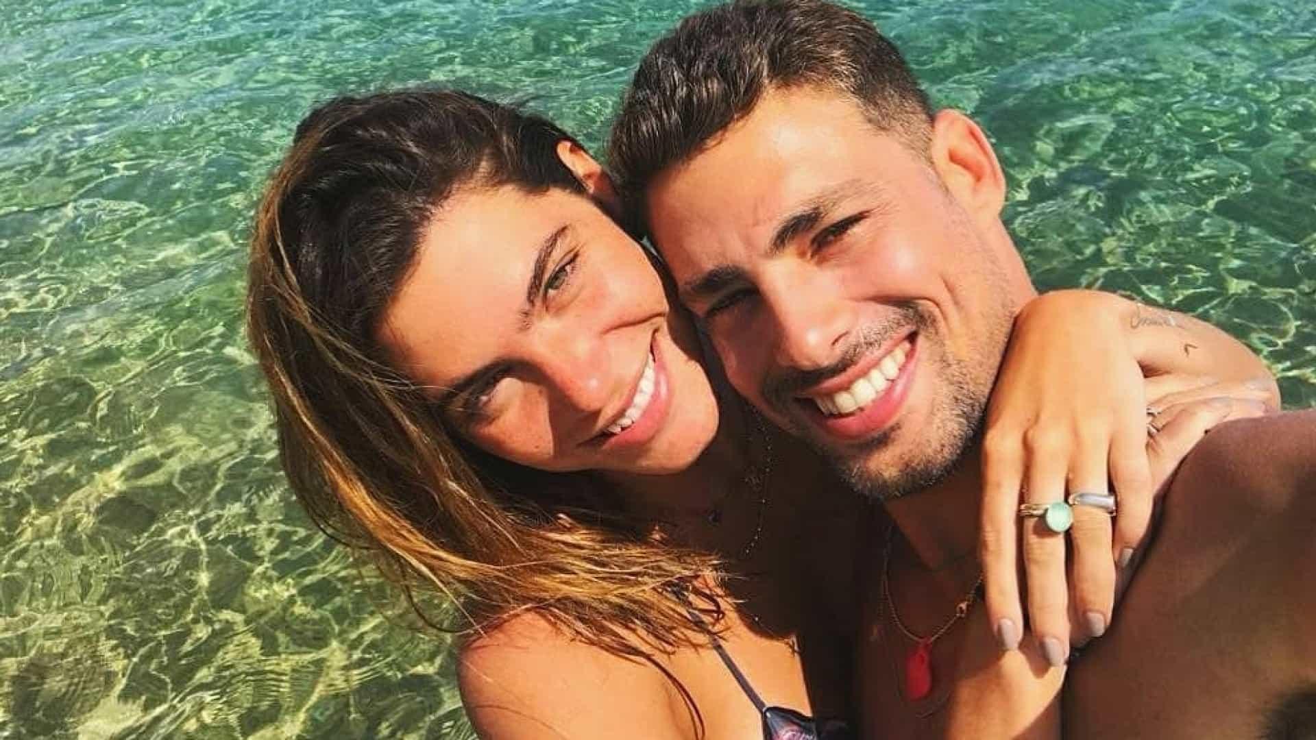 4 Cauã Reymond Já Casou. Veja As Primeiras Fotos Do Casamento