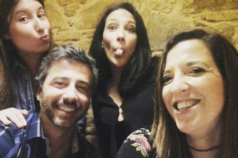 """Casados à Primeira Vista e1555856069821 """"Amigos que ficam"""": Ex-concorrentes do 'Casados à Primeira Vista' juntam-se para aniversário"""