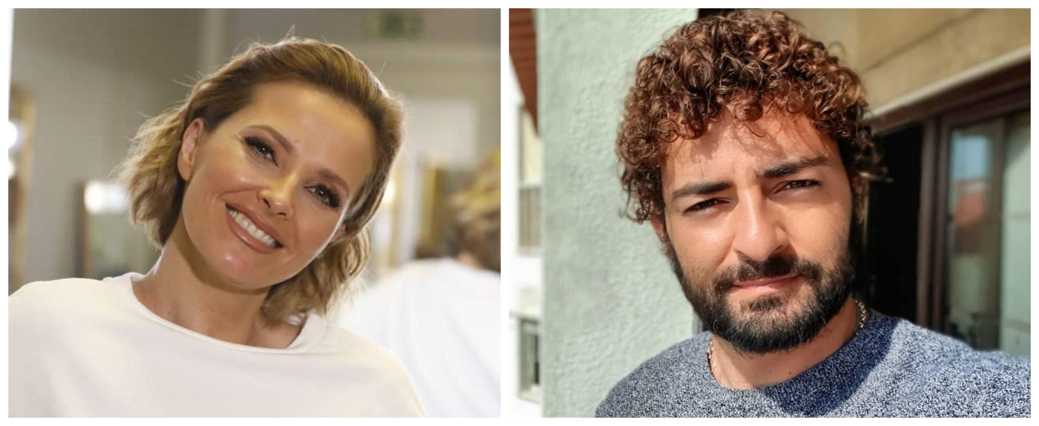 Cristina Ferreira E Diogo Faria Afinal, Onde O Mar É Mais Azul? Onde Está Cristina Ferreira Ou Namorado De Cláudio Ramos?