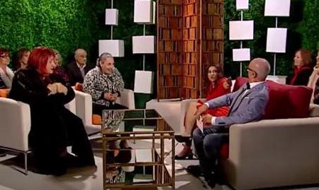 D Maravilhoso! Herman José Faz Paródia Com Ana Salazar No 'Você Na Tv'
