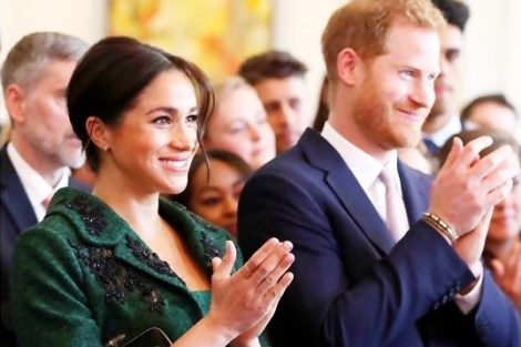 Duquessussexharrymeghan Meghan Markle E Harry: Nascimento Do Bebé Real Pode Estar Para Breve