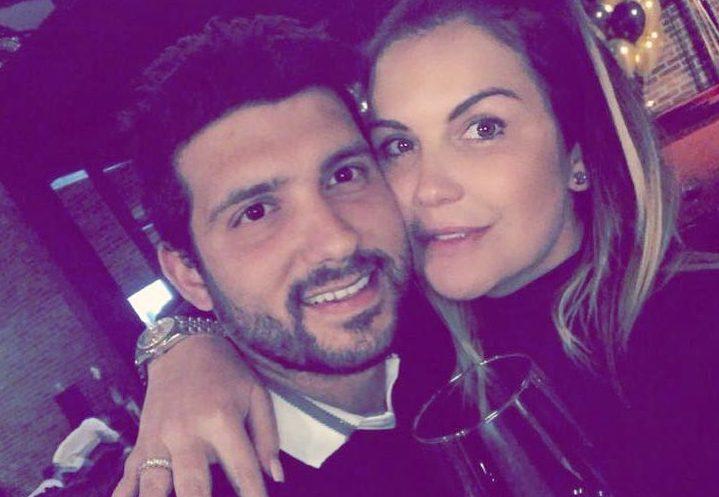 Katia Aveiro E1556473446253 Grávida De 6 Meses, Katia Aveiro Declara-Se Ao Namorado: &Quot;Meu Amor, Companheiro E Amigo&Quot;