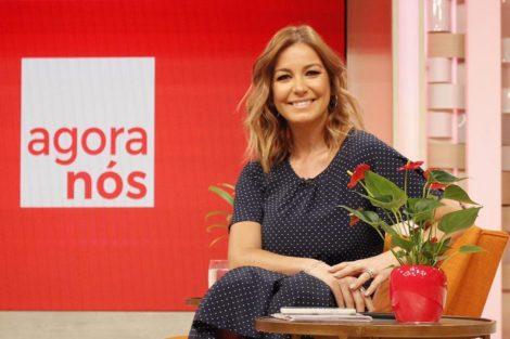 "Vanessa Oliveira E1555541504503 Vanessa Oliveira Despede-Se Das Tardes Da Rtp: ""Estou Muito Grata"""