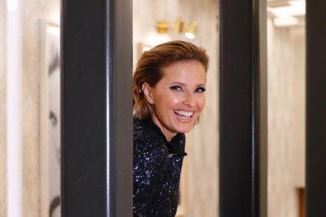 Cristina Ferreira 10 Cristina Ferreira: &Quot;Acho Que É A Primeira Vez Que O Meu Quarto Vai Ser Estreado&Quot;