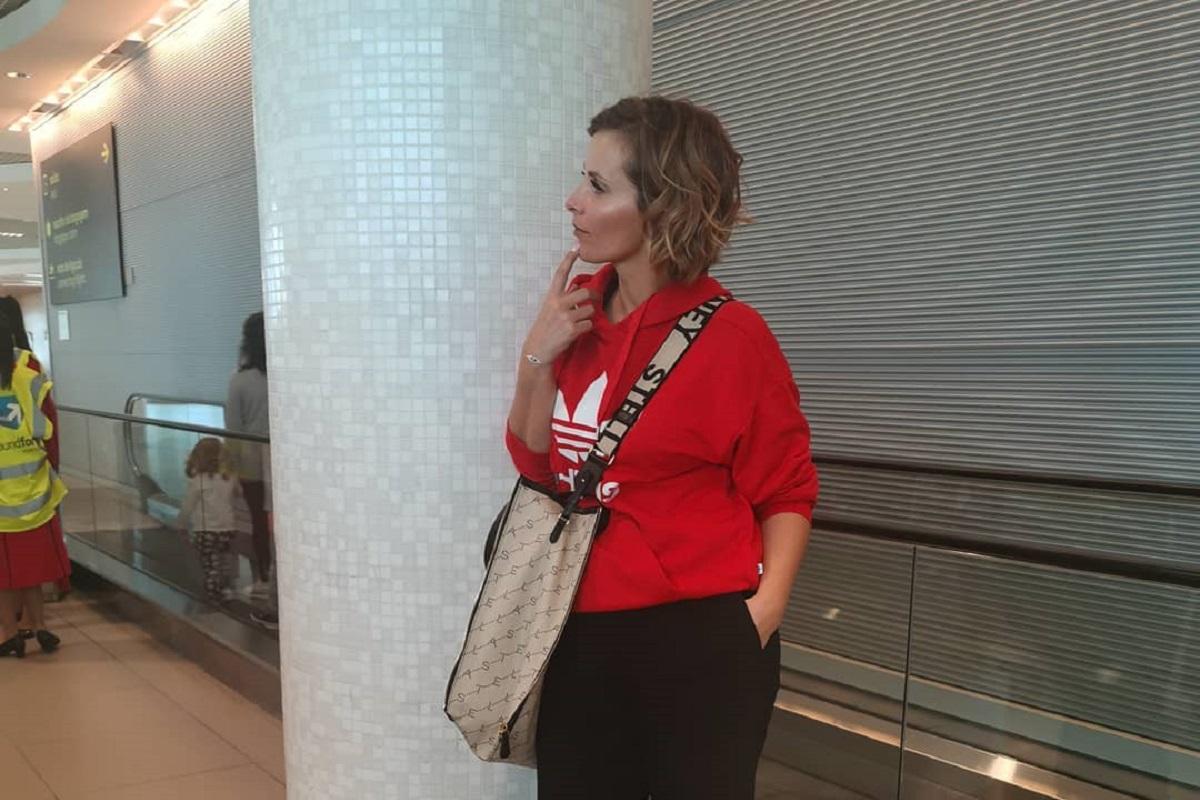 Cristina Ferreira 15 Cristina Ferreira Acorda Às 4 Da Manhã: &Quot;Devia Telefonar Ao Vizinho Para Ver Se Está Tudo Bem&Quot;