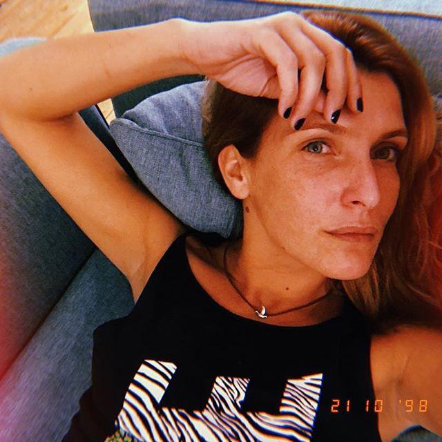 Ines Castel Branco Jessica Athayde Comenta Foto Ousada De Inês Castel-Branco: &Quot;A Não Perder Esse Rabão&Quot;