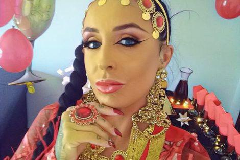 Juliana Dias 30 Aniversario 5 Juliana Dias Está De Volta Aos Reality Shows Da Tvi E Surpreende Com Novo Visual