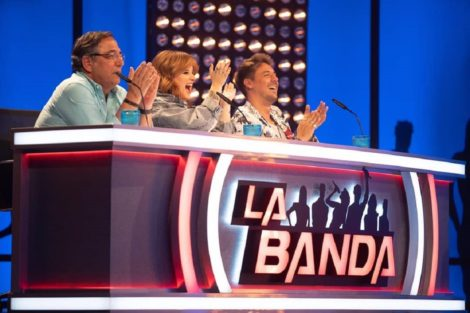 La Banda Rtp1 Concorrente Do 'La Banda' Furiosa Com Moura Dos Santos: &Quot;Ninguém Nasce Ensinado&Quot;