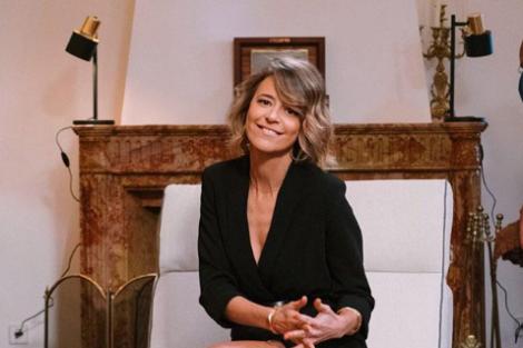 Leonor Poeiras O Que Aconteceu Afinal Com 'Quem Quer Casar Com O Meu Filho?'?