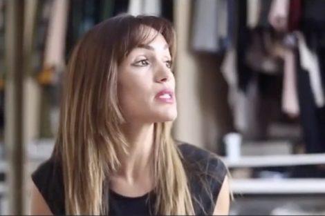 Liliana Aguiar Liliana Aguiar E O Marido 'Pegam-Se' Durante Gravação De Um Vídeo