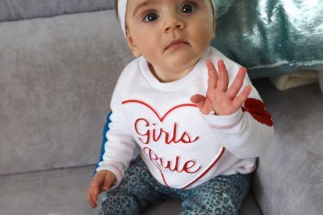 Liliana Filipa Ariel 2 &Quot;A Bebé Do Sorriso Fácil&Quot;: Liliana Filipa 'Derrete' Fãs Com Fotografias Da Filha