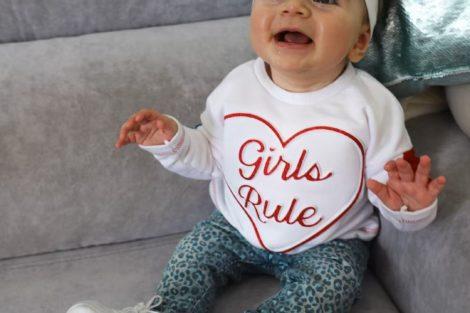 Liliana Filipa Ariel 4 &Quot;A Bebé Do Sorriso Fácil&Quot;: Liliana Filipa 'Derrete' Fãs Com Fotografias Da Filha