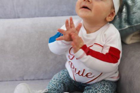 Liliana Filipa Ariel 5 &Quot;A Bebé Do Sorriso Fácil&Quot;: Liliana Filipa 'Derrete' Fãs Com Fotografias Da Filha