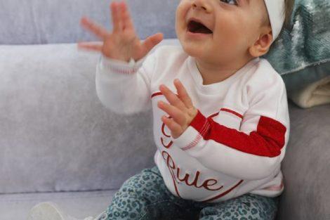 Liliana Filipa Ariel 6 &Quot;A Bebé Do Sorriso Fácil&Quot;: Liliana Filipa 'Derrete' Fãs Com Fotografias Da Filha