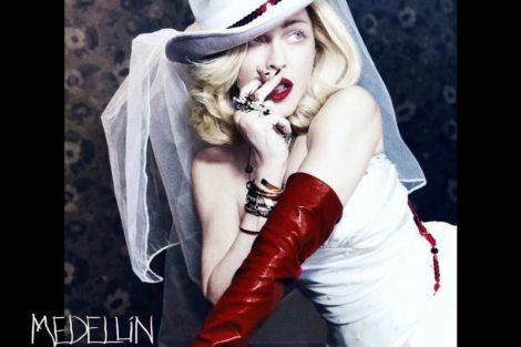 Madoona Madame X: Madonna Junta Blaya, Maluma, Lisboa E Anitta No Novo Álbum