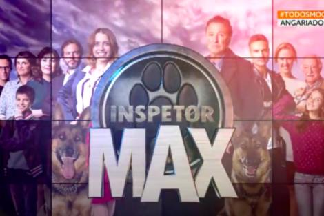 Max 'Inspector Max' Da Tvi Faz Metade Da Audiência Da Sic