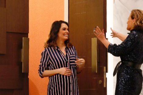 Melania Gomes Cristina Ferreira Melânia Gomes Fala Sobre A Gravidez: &Quot;Não Sonhava Com A Maternidade&Quot;