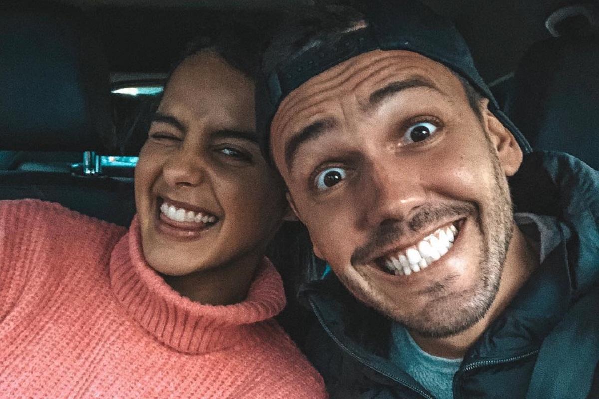 Pedro Teixeira Sara Matos Pedro Teixeira Explica Rumores Sobre Possível Casamento Com Sara Matos