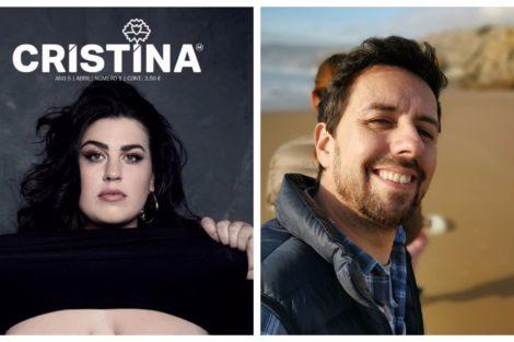 Revista Cristina Manuel Marques Manuel Marques Faz Paródia Com Capa Polémica Da Revista Cristina