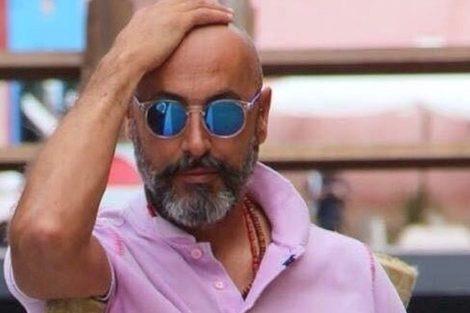 Rui Oliveira 1 Marido De Goucha Revoltado Após Notícia Sobre Massagem No Algarve