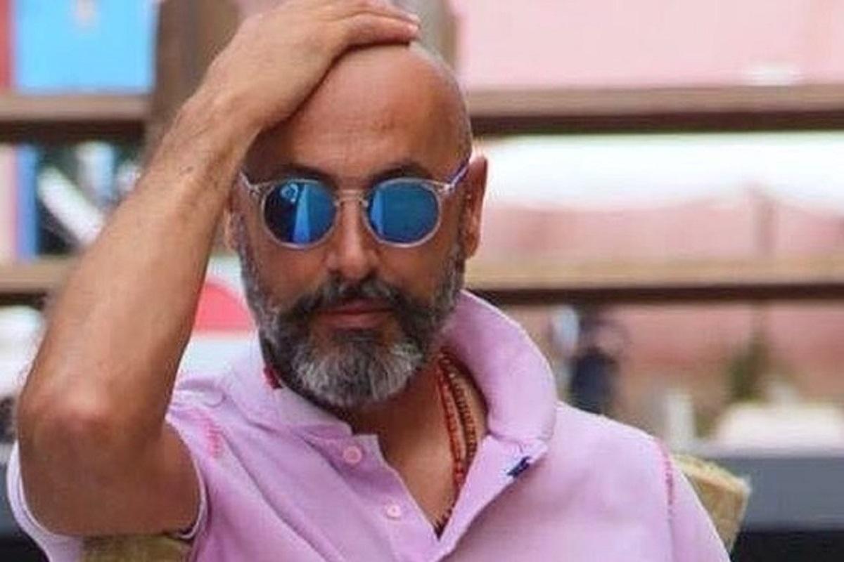 Rui Oliveira 1 Tvi Exclui Rui Oliveira Do Programa Especial Gravado Em Casa De Manuel Luís Goucha