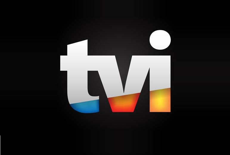 Tvi Logo Tvi Ultrapassada Pela Rtp1 E Pela Cmtv Na Noite De Domingo