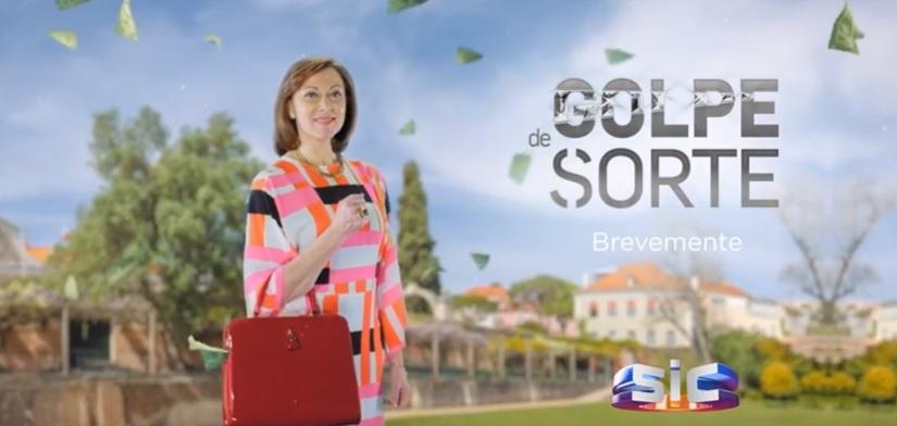 12 1 Sic Transmite Em Direto Festa De Apresentação De 'Golpe De Sorte'