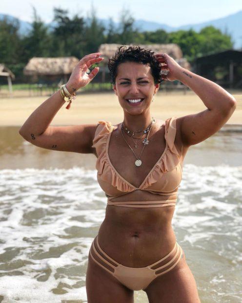 """59630007 142759123547112 52583432534891026 N Sofia Ribeiro Arrasa De Biquíni: """"Estás Um Sonho"""""""