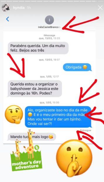 59840475 2039853196316422 2838496009925951488 N Rita Pereira Tenta Desmentir Possível Zanga Entre Ela E Jessica Athayde