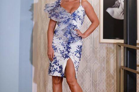 60098456 377260196216904 8602136119942480972 N Cristina Ferreira: Floral Ou Nude, Qual O Visual Que Fica Melhor Na Apresentadora?