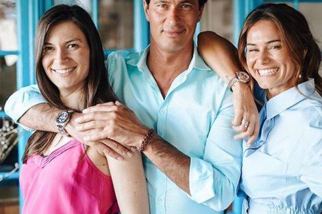 60250932 2283011511745218 6946973934940654593 N Famosos Marcam Dia Internacional Da Família Com Fotografias Inéditas