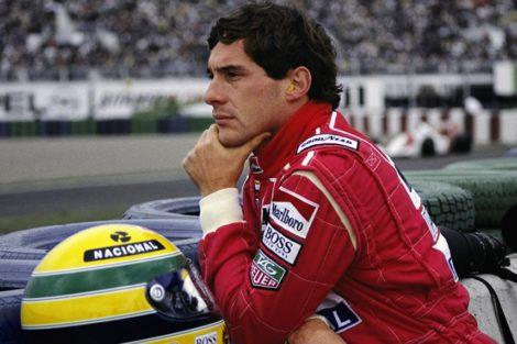 Ayrtonsenna Ayrton Senna: Recorde O Piloto Que Morreu Há 25 Anos
