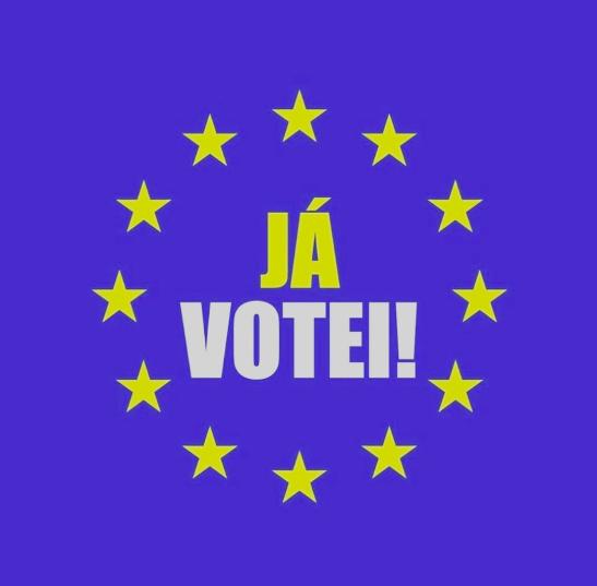Captura De Ecrã 2019 05 26 Às 17.56.42 Famosos Incentivam Ao Voto Nas Eleições Europeias. Descubra Quem Já Votou!