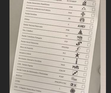 Captura De Ecrã 2019 05 26 Às 18.03.55 Famosos Incentivam Ao Voto Nas Eleições Europeias. Descubra Quem Já Votou!