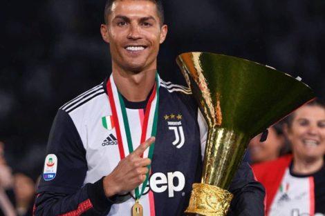 Cristianoronaldo2 Cristiano Ronaldo Partilha Momento Único Ao Lado Da Família