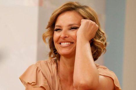 Cristinaferreira Backstreet Boys Sobre Cristina Ferreira: &Quot;Tenho Um Professor De Voz Que Lhe Posso Recomendar&Quot;
