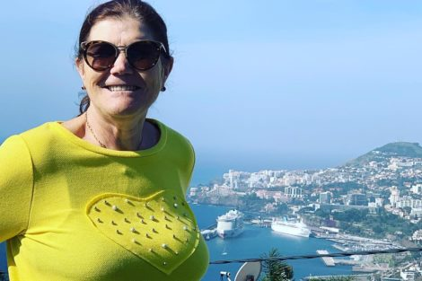 Dolores Aveiro E1556907771159 &Quot;Avó Babada&Quot;! Dolores Aveiro Mostra Os Nove Netos: &Quot;São A Minha Vida&Quot;