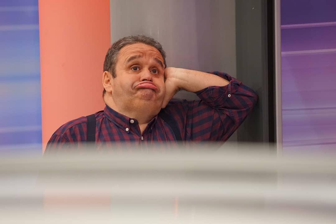Fernando Mendes Fernando Mendes Triste Após Mais Um Natal Sem A Mãe: &Quot;Faz-Me Muita Falta&Quot;