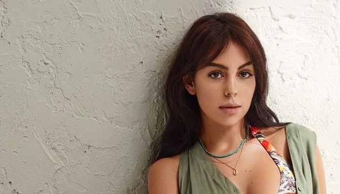 Georgina 1 Georgina Rodriguez Revela O Melhor Plano Para Domingo Chuvoso