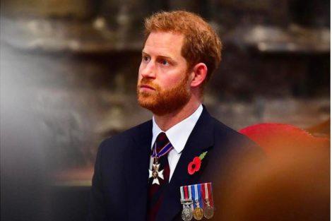Harry Segurança Da Família Posta Em Causa. Príncipe Harry Processa Agência De Notícias