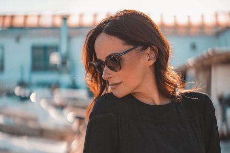 Helenacosta Helena Costa Revela Que Já Escolheu Os Nomes Para As Gémeas