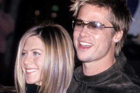 Jennifer Aniston e Brad Pitt e1557001167218