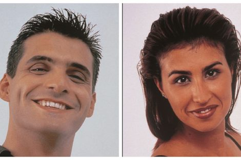 Marta Cardoso E Marco Borges Big Brother! Marta Cardoso Recorda O Relacionamento Com Marco