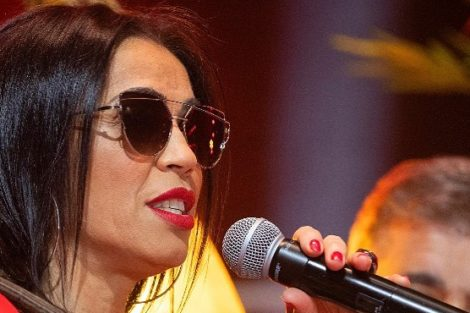 """Rosinha E1557853786654 Susto! Rosinha Operada À Corda Vocal: """"Tive Medo De Perder A Voz"""""""