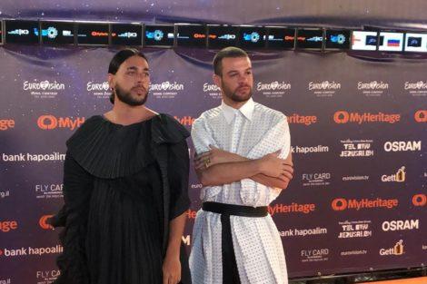 conan osiris Conan Osíris reage de forma inesperada após derrota na Eurovisão