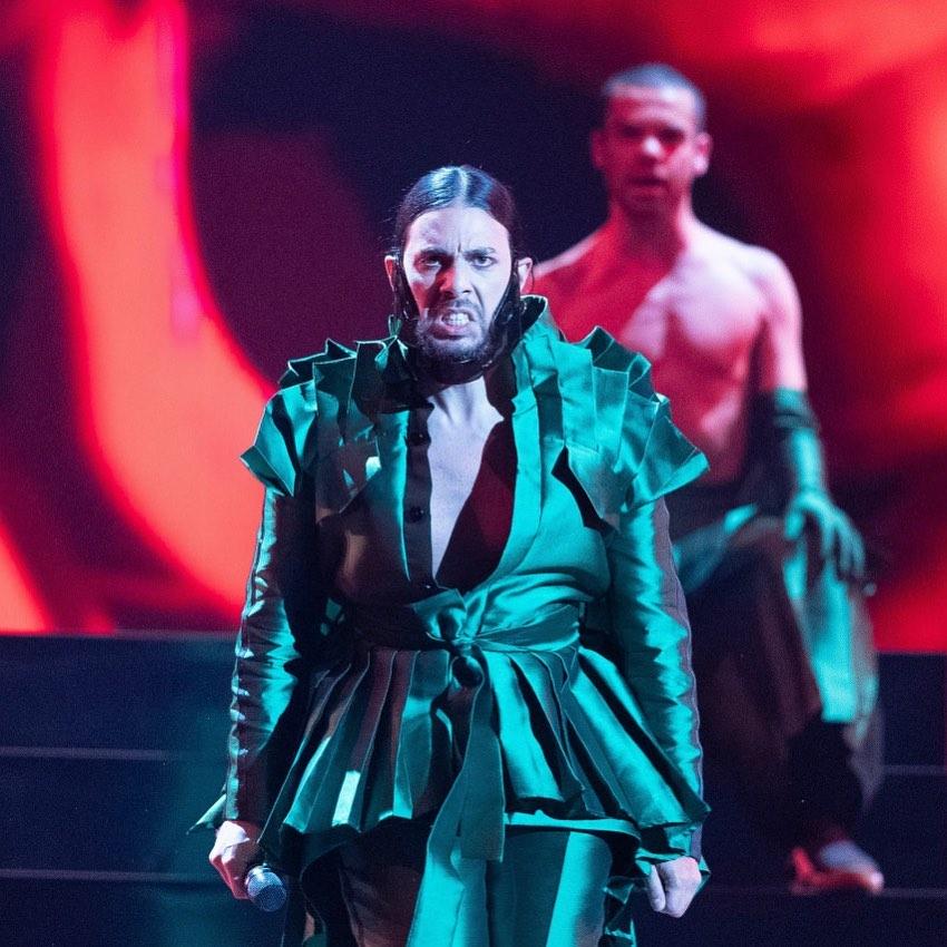 Conan Osiris Eurovision Depois Da Eliminação De Conan Osíris, Internet Reage: &Quot;A Maior Injustiça Deste Ano&Quot;
