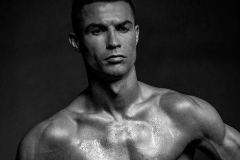 Cristiano Ronaldo 3 Documentário Sobre Cristiano Ronaldo Vai Passar Na Televisão