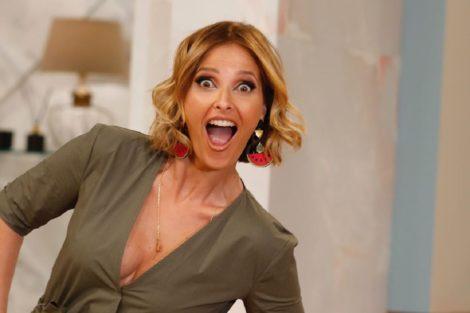 Cristina Ferreira 14 Cristina Ferreira Revela Motivo Pelo Qual Adquiriu Uma Voz Estridente