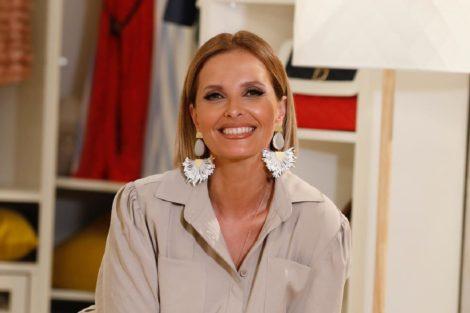 Cristina Ferreira 17 Erro No 'Programa' Da Sic Faz Cristina Corar De Vergonha: &Quot;Voltamos A Fazer Asneira&Quot;