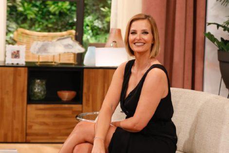 Cristina Ferreira 4 Cristina Ferreira Diz Que Tem Uma Sósia Muito Famosa: &Quot;Ela É Igualzinha A Mim&Quot;